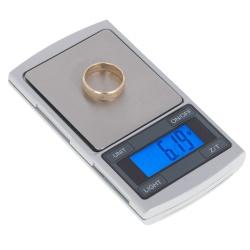 Elektroniczna waga Adler AD 3168 podręczna precyzyjna jubilerska