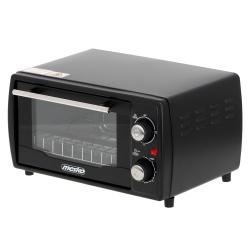 Piekarnik elektryczny Mesko MS 6013 ruszt tacka do pieczenia pojemność 9 L