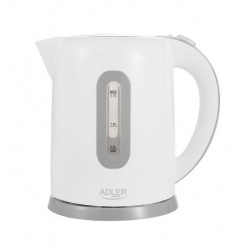Elektryczny czajnik Adler AD 1234 pojemność 1,7 litra moc 2200W