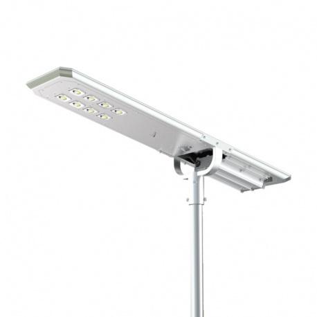 Solarna lampa uliczna LED ATLAS moc 6000 lm 69W Power Need SSL36