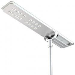 Solarna lampa uliczna LED ATLAS moc 8000 lm 86W Power Need SSL38