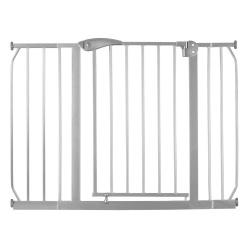 Bramka zabezpieczająca barierka bezpieczeństwa 75 - 115 cm na schody drzwi