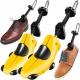 Prawidła do rozciągania butów plastikowe rozmiar 40-47 para nakładki na haluksy