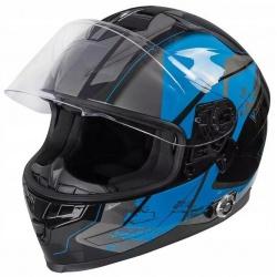 Kask interkom motocyklowy FreedConn BM22 certyfikat DOT radio FM konferencja do 6 osób