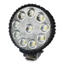 Oświetlenie off road NOXON 10 x 5W LED moc 50W kąt świecenia 30°