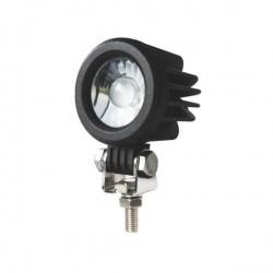 Halogen roboczy LED światło off road NOXON 1 x LED moc 10W światło skupione