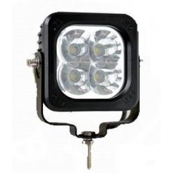 Lampa robocza LED NOXON 4 x 10W LED moc 40W rozproszone światło