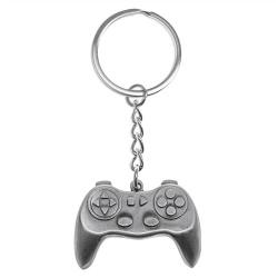 Brelok do kluczy dla gracza pad konsoli zawieszka kontroler do gier
