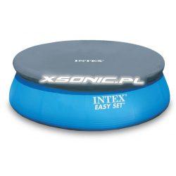 Pokrywa wiązana na basen ogrodowy Easy Set Intex 396 cm INTEX 28026