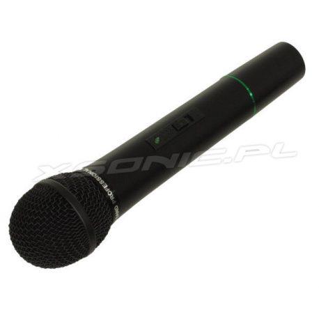 Mikrofon doręczny Ibiza Sound