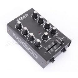 Mikser 2-kanałowy Ibiza Sound MIX500