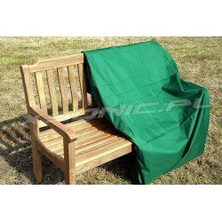 Pokrowiec ochronny na ławkę ogrodową 160x80x75cm