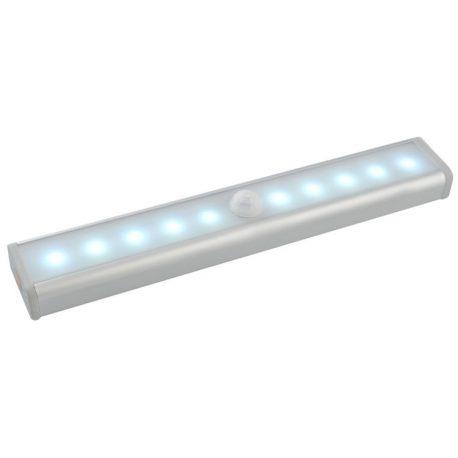 Lampka samoprzylepna LED listwa czujnik ruchi i zmierzchu na baterie