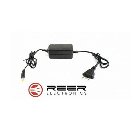 Zasilacz impulsowy Reer do videodomofonów oraz kamer przemysłowych