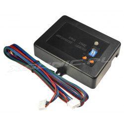 Mikrofalowy czujnik ruchu firmy Phantom do samochodu regulacja czułości 2 strefy