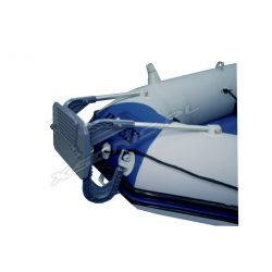 Uniwersalne mocowanie INTEX silnika elektrycznego do pontonu pawęź