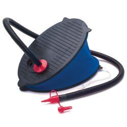 Pompka nożna INTEX 30,5cm elastyczny wąż uniwersalna i szybka
