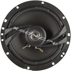 2-drożne głośniki samochodowe Kicx 75W