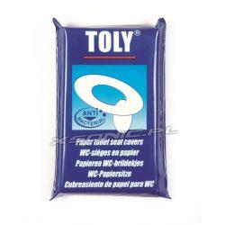 Higieniczne podkładki nakładki na deski sedesowe do wc toalety