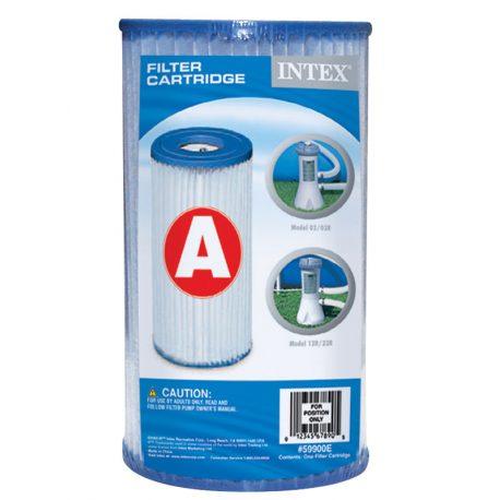 Filtr typ A do pompy wodnej INTEX wkład wymienny 29000