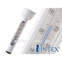 Uniwersalny pływający termometr do basenu INTEX 29039