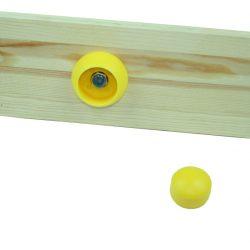 Zaślepki maskująca na śruby do placu zabaw skręcania belek