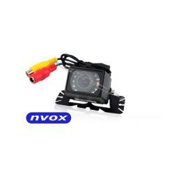 Kamera cofania samochodowa marki NVOX podwieszana wbudowane diody IR