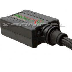 Immobilizer samochodowy PROXIMA Dallas DP-2K możliwość pracy jako alarm system antyporwaniowy