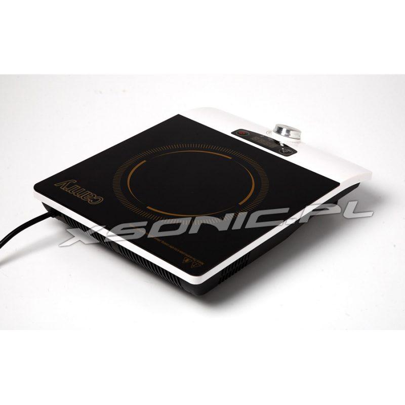 Kuchenka Indukcyjna Jednopalnikowa Camry Cr 6505 Timer Moc 1500w