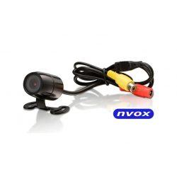 Kamera cofania NVOX na tył pojazdu do montażu w kabinie