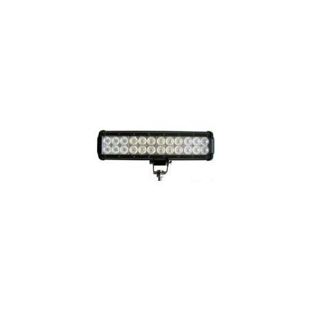Panel LED marki NOXON 24 x LED moc 72W kąt świecenia 30°