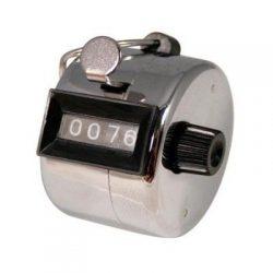 Klikacz licznik zliczaj wszystko ilość ćwiczeń osoby pojazdy kliker
