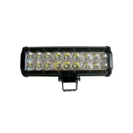 Panel LED marki NOXON 18 x LED moc 54W kąt świecenia 60°