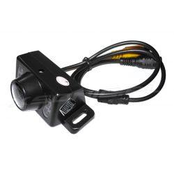 Kamera cofania NVOX na tył pojazdu podwieszana diody IR widzi w nocy 120 stopni kąt widzenia