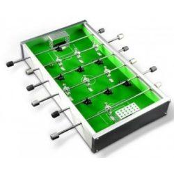 Biurkowe małe piłkarzyki dla kibica reprezentacji i fanów piłki nożnej