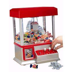 Poławiacz słodyczy wyciągarka dla cukierkowego łowcy automat do łowienia cukierków