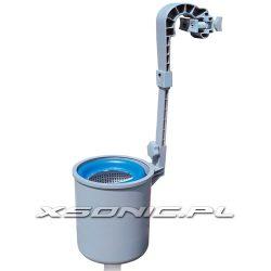 Skimmer do oczyszczania powierzchni wody z nieczystości Bestway 58233