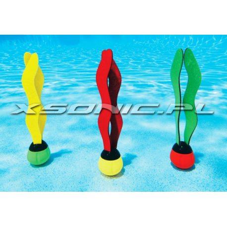 Komplet podwodnych wodorostów zabawka do nurkowania INTEX 55503