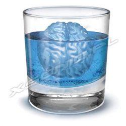 Silikonowa foremka na lód lodowe mózgi do robienia lodu