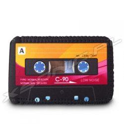"Etui na smartfon 5"" cali stara kaseta VHS model C90"