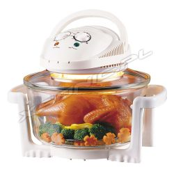 Kombiwar CAMRY Halogen Oven, zdrowe i pyszne jedzenie