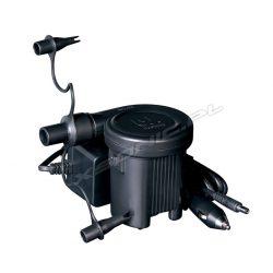 Pompka elektryczna Sidewinder 12V i 220V - 35W