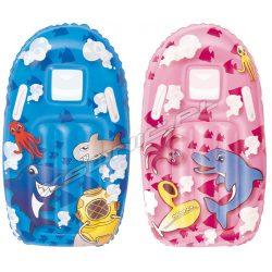 Dmuchana deska dla dzieci do pływania z uchwytami 99 x 51 cm Bestway 42008
