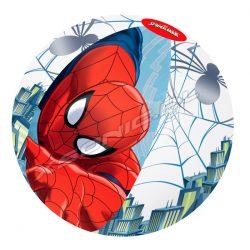 Dmuchana piłka plażowa Spiderman średnica 51 cm