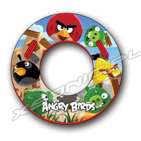 Kółko do pływania Angry Birds średnica 91 cm