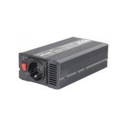 Przetwornica samochodowa 12V 230V VOLT POLSKA 600W 300W sinus