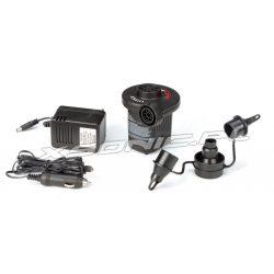 Pompka elektryczna Quick-Fill 12V i 220V Intex
