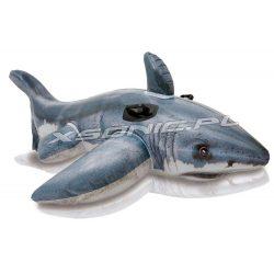 Dmuchana zabawka realistyczny Rekin 173 x 107 cm INTEX