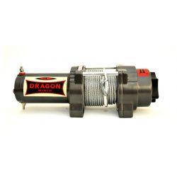 Wyciągarka dedykowana do quadów extreme oraz UTV - seria HIGHLANDER marki DRAGON WINCH o mocy 3500 lbs (1588 kg)
