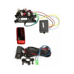 System sterownia wyciągarką elektryczną serii MAVERICK ATV o mocy od 2000 do 2500 - DRAGON WINCH
